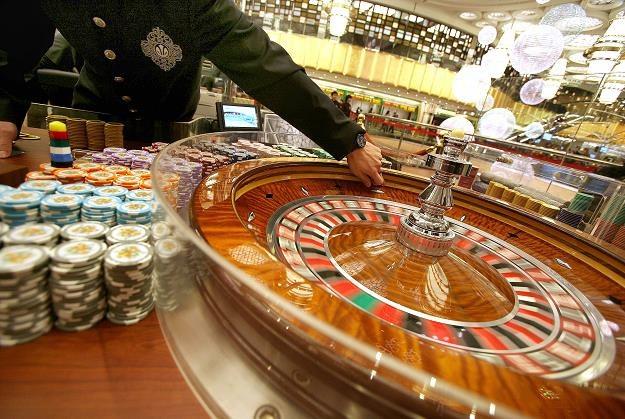 Hazard istnieje od zawsze... /AFP