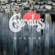 Exodus (Polska): -Hazard (reedycja)