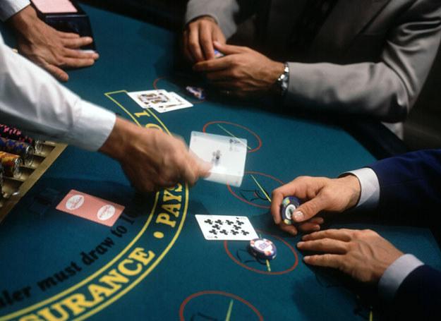 Hazard zrujnował naszą rodzinę /© Panthermedia