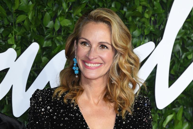 Hazel odziedziczyła po sławnej mamie uśmiech /Daniele Venturelli / Contributor /Getty Images