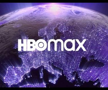 HBO Max wchodzi na europejski rynek. Kiedy dostępny będzie w Polsce?