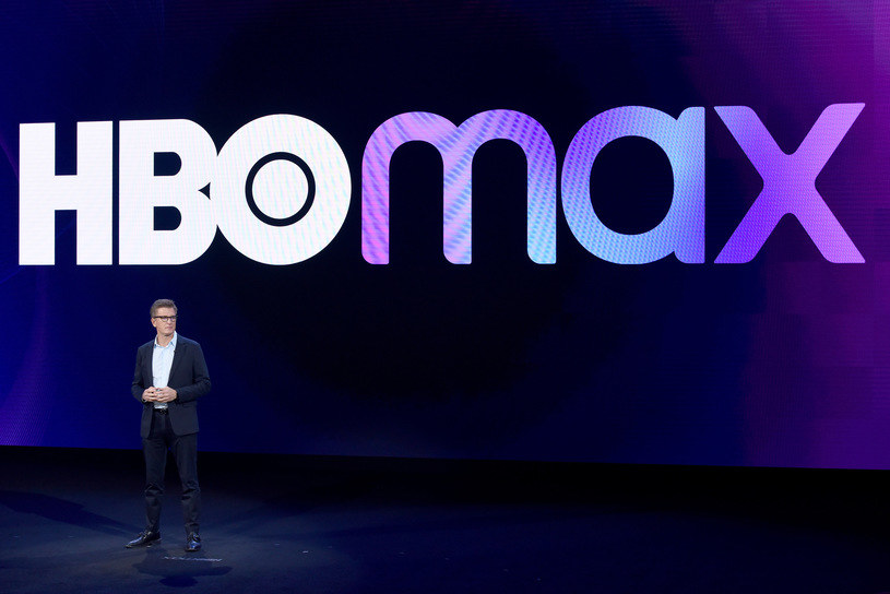 HBO Max wystartuje 27 maja /AFP