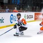 HC Bolzano - GKS Tychy 6-4 w hokejowej Lidze Mistrzów