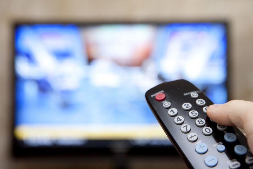 HDR w telewizorach powoli staje się standardem /123RF/PICSEL