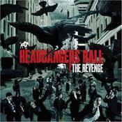 różni wykonawcy: -Headbanger's Ball: The Revenge