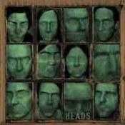 40 Grit: -Heads