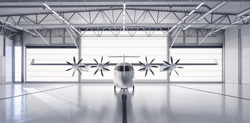 Heart Aerospace /materiały prasowe