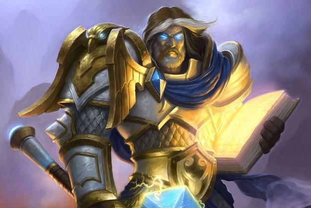 Hearthstone: Heroes of Warcraft /materiały prasowe