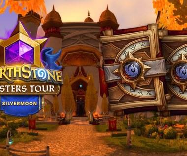 Hearthstone Masters Tour Silvermoon: Przewodnik po turnieju