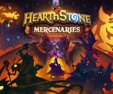Hearthstone Mercenaries - nadciąga nowy tryb