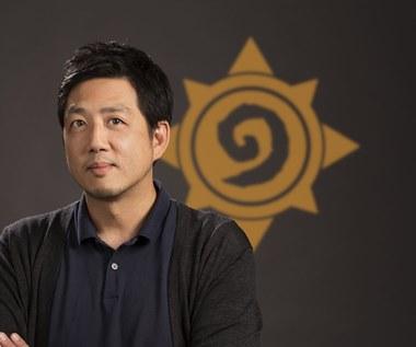 Hearthstone World Championship - wywiad z Che Chou