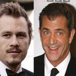 Heath Ledger jak Mel Gibson?