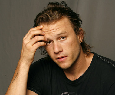 """Heath Ledger zamierzał wyreżyserować ekranizację """"Gambitu królowej"""""""