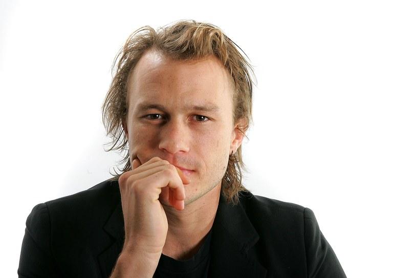 Heath Ledger /Carlo Allegri /Getty Images