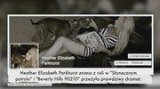 Heather Elizabeth Parkhurst przeżyła prawdziwy dramat
