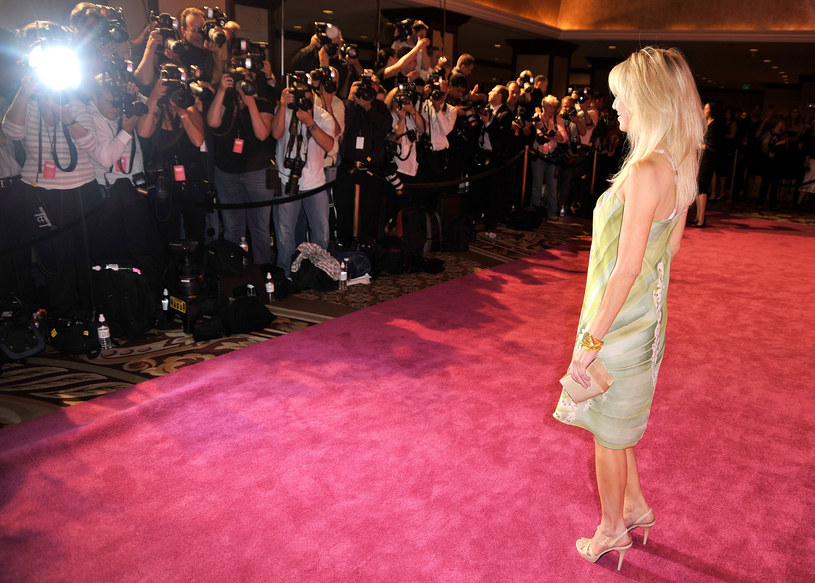 Heather Locklear /Kevin Winter /Getty Images