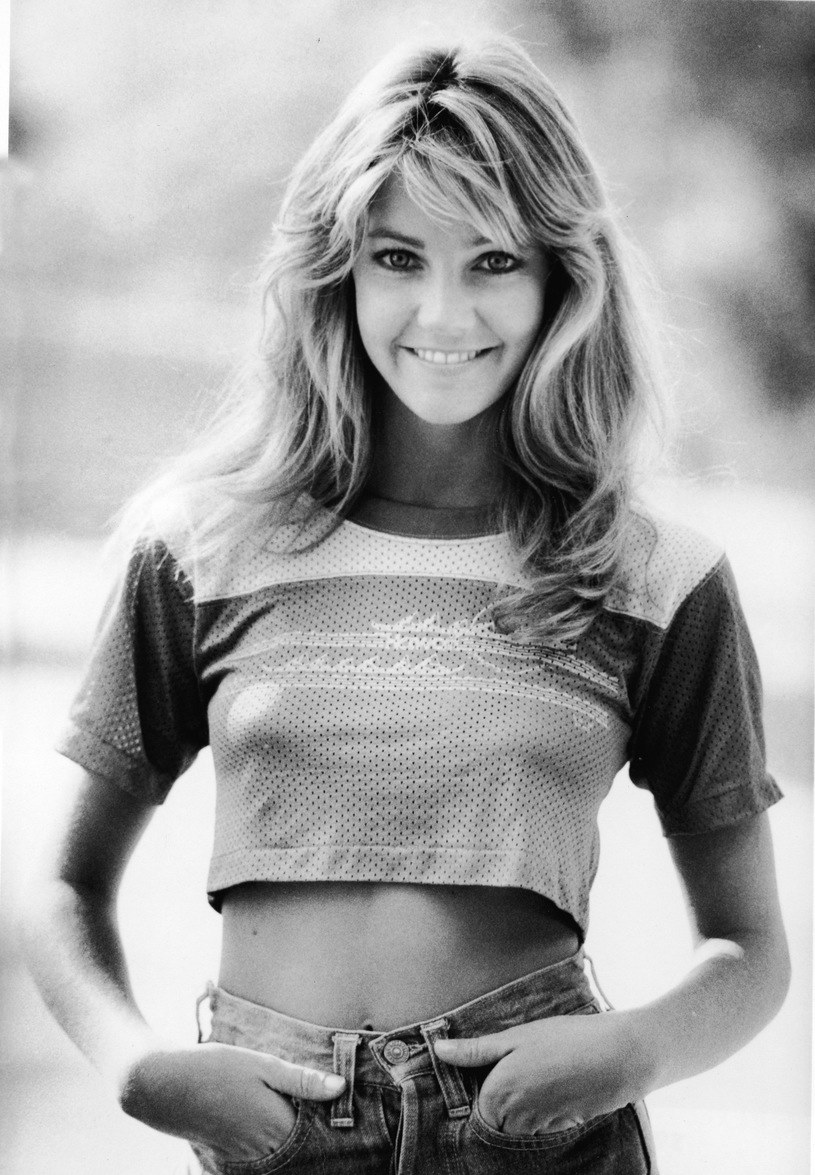 Heather Locklear /Hulton Archive /Getty Images