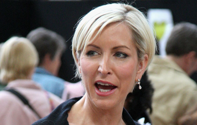 Heather Mills, fot. Chris Jackson   /Getty Images/Flash Press Media