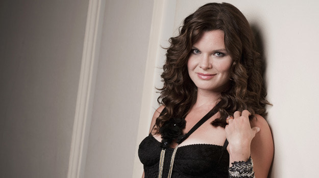 Heather Tom /Francois Durand /Getty Images