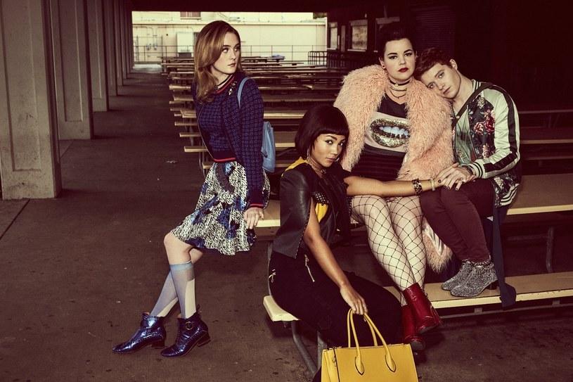 """""""Heathers"""": Premiera 11 lipca /HBO"""