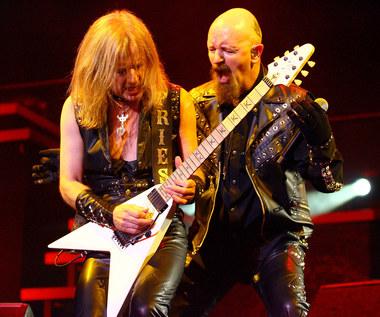 """""""Heavy Duty - Dni i noce z Judas Priest"""". Przeczytaj fragment książki"""