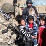 Heavy metal w afgańskim radiu