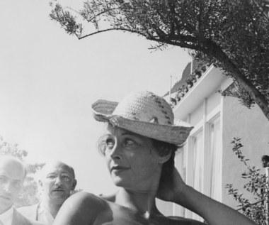 Hedy Lamarr: Gorszyła nagością