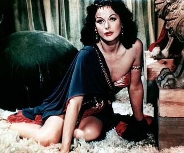 """Hedy Lamarr: """"Zrobię, co tylko zapragniesz"""""""
