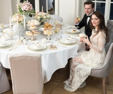 Hefra Wedding - jakie zasady savoir vivre'u obowiązują nas przy weselnym stole?