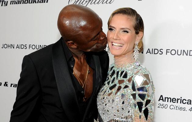 Heidi Klum i Seal oficjalnie są rozwiedzeni! /Larry Busacca /Getty Images