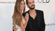 Heidi Klum i Tom Kaulitz po raz pierwszy razem na imprezie!
