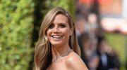 Heidi Klum jest w piątej ciąży?