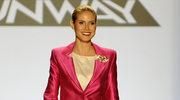 Heidi Klum krytykuje diety modelek