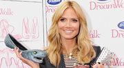 Heidi Klum ma… 2000 par butów!