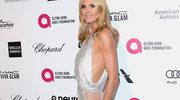Heidi Klum pokazała się bez makijażu!