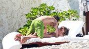 Heidi Klum przyłapana na czułościach z nowym kochankiem!