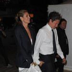 Heidi Klum z młodym kochankiem na imprezie