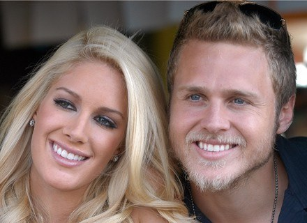 Heidi Montag i Spencer Pratt /Getty Images/Flash Press Media