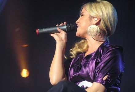 Heidi Range (Sugababes) /INTERIA.PL