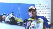 Heikki o planach na przyszłość