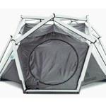 Heimplanet Cave - niezwykły namiot dla ekstremalnych podróżników