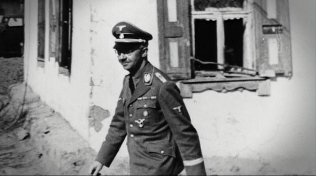 Heinrich Himmler /materiały prasowe