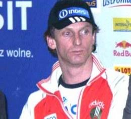 Heinz Kuttin skarży się na bałagan w PZN /INTERIA.PL
