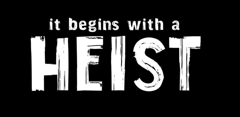 Heist with Markiplier / YouTube /materiał zewnętrzny