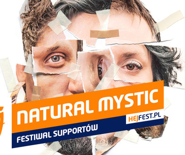 Hej Fest: Natural Mystic
