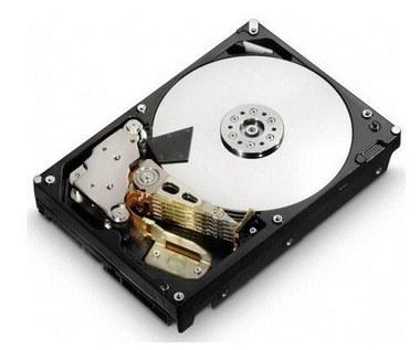Hel - rewolucja w dyskach HDD