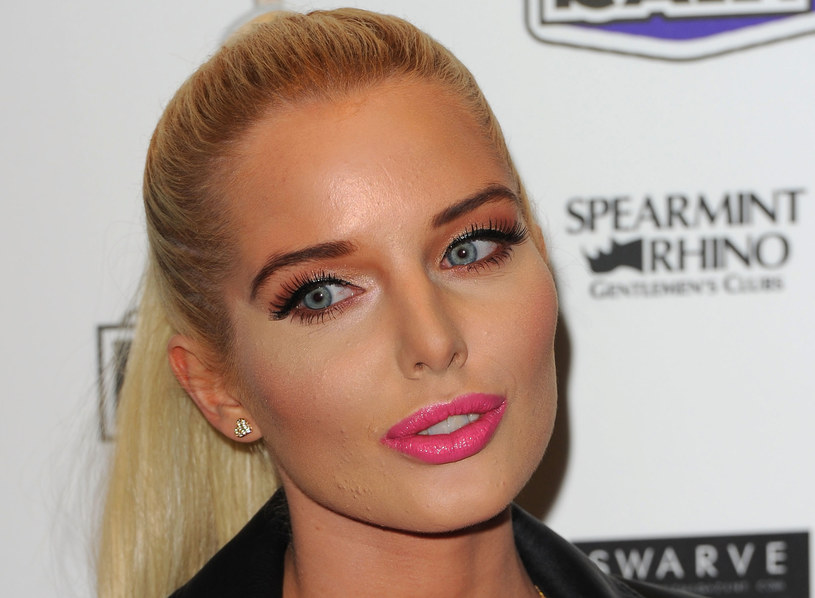 Helen Flanagan /Getty Images