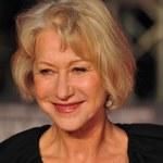 Helen Mirren liczy na Oscara