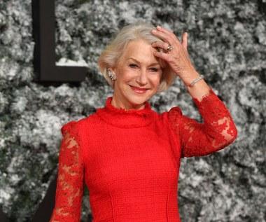 """Helen Mirren o roli w filmie """"Ukryte piękno"""""""