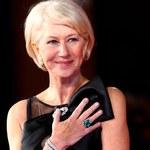 Helen Mirren za całokształt